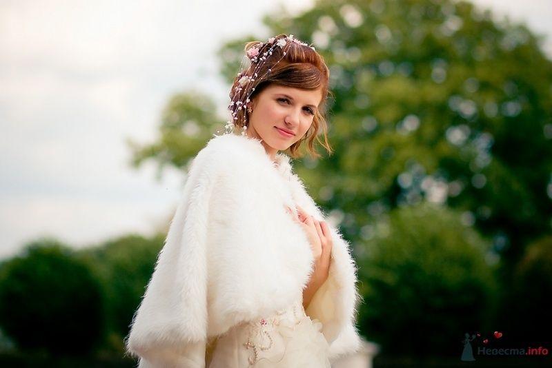 Фото 51705 в коллекции Свадьба Александра и Ольги - Sunny-Angel