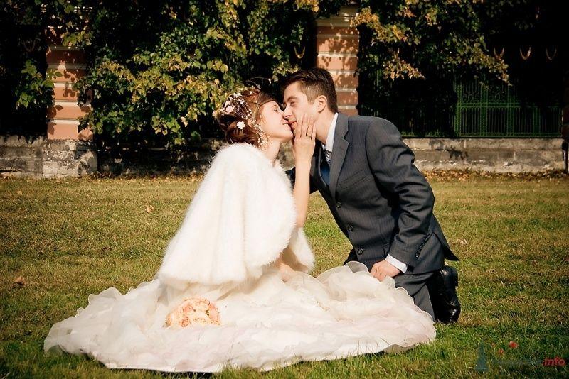 Фото 51709 в коллекции Свадьба Александра и Ольги - Sunny-Angel
