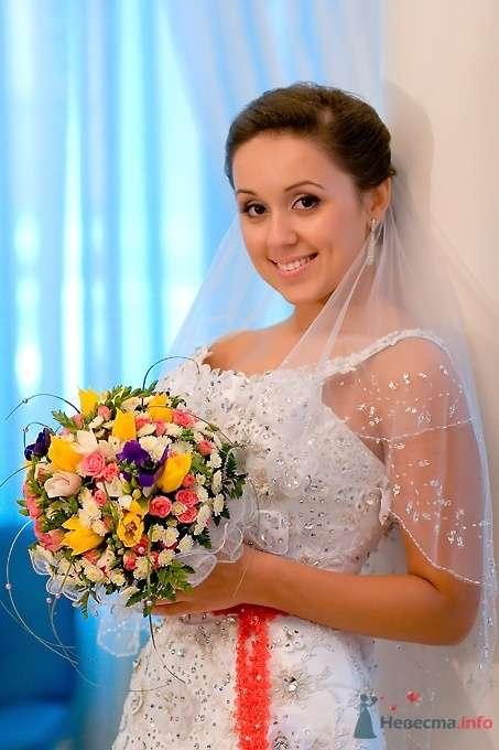 Фото 51816 в коллекции Свадьба Эльдара и Анны - Sunny-Angel