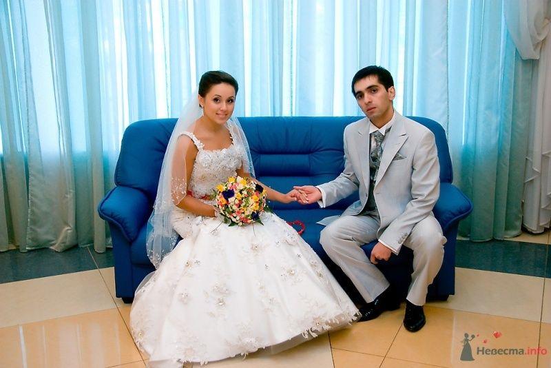 Фото 51817 в коллекции Свадьба Эльдара и Анны - Sunny-Angel