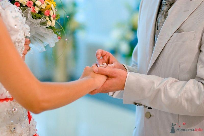 Фото 51821 в коллекции Свадьба Эльдара и Анны