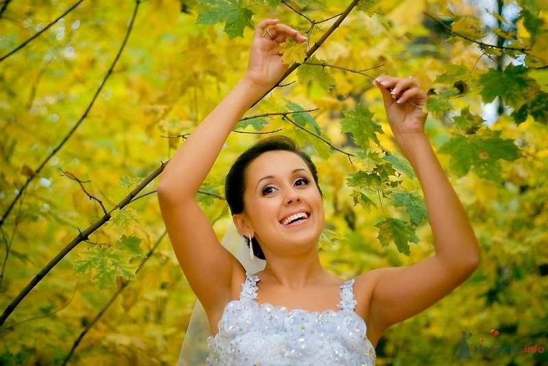 Фото 51828 в коллекции Свадьба Эльдара и Анны - Sunny-Angel