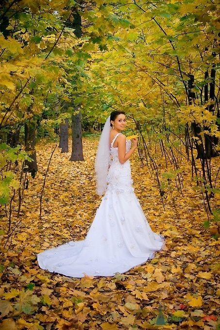 Фото 51842 в коллекции Свадьба Эльдара и Анны - Sunny-Angel