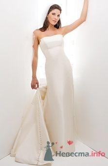 Фото 52399 в коллекции Свадьба - FALLINLOVE