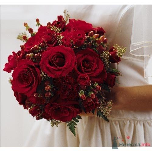 Фото 55608 в коллекции Свадьба
