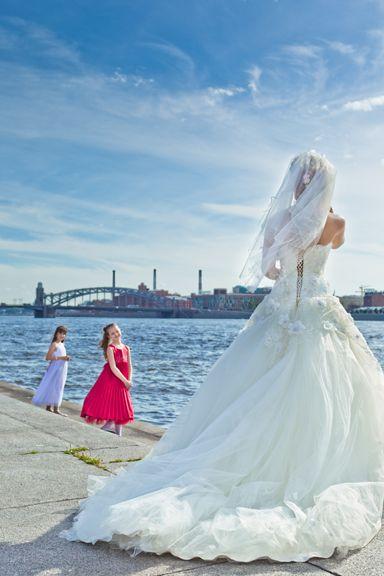 Фото 2247194 в коллекции Свадьбы и Love-Story - Свадебный фотограф Евгений Медведев