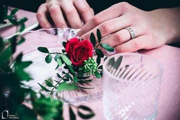 Фото 17087940 в коллекции Предсвадебная фотосессия для невесты - Студия декора и флористики DecorALL
