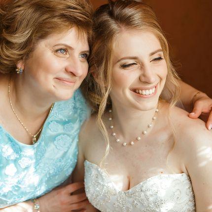 Образ для мамы невесты