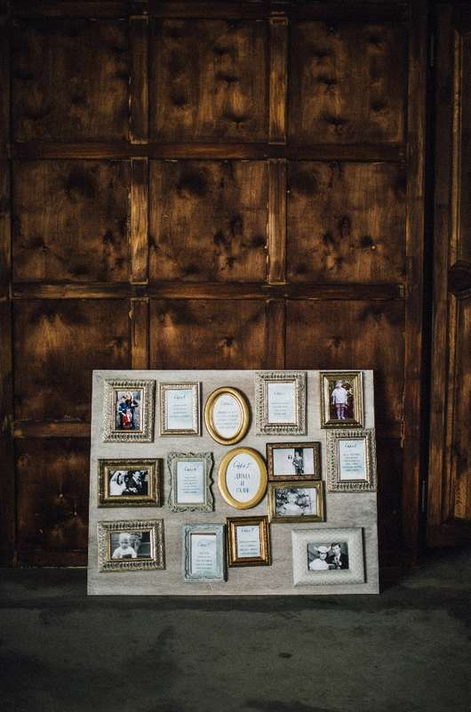 Фото 17125658 в коллекции Свадьба Галины и Дмитрия. 21.06.16 - АРТ-ПРОСТРАНСТВО LOFT_TMN