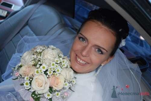 Фото 3988 в коллекции Мои фотографии - Свадебный фотограф Фоминцева Наталья