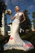 """Фото 2218 в коллекции Мои фотографии - Свадебный салон """"Дана"""""""
