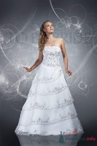 5111 - фото 5505 Невеста01