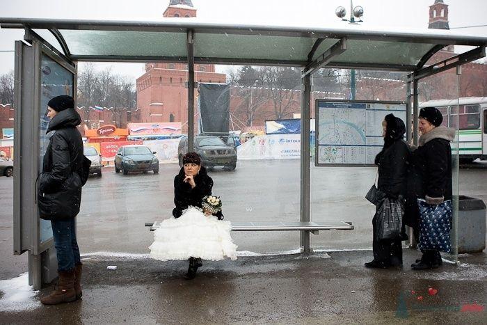 Фото 59044 в коллекции Wedding - Dari