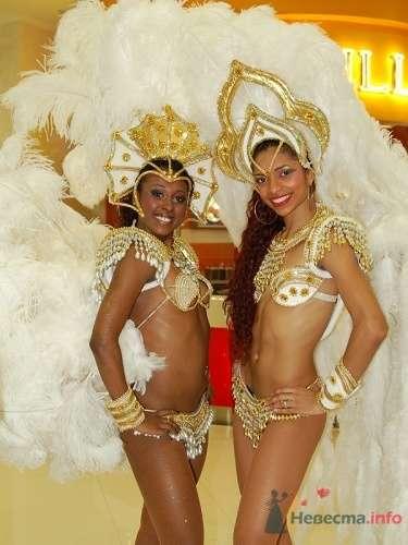 Шоу-проект cariocas - фото 4668 Невеста01