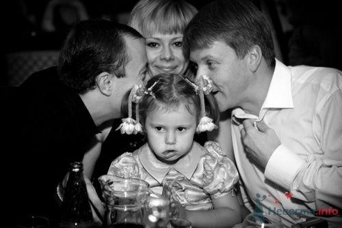 Дети на свадьбе - фото 2587 Фотограф Владимир Будков