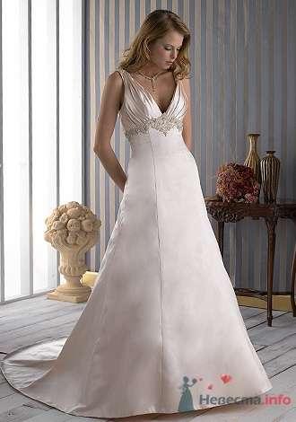 Свадебное платье Jacquelin Exclusive 9853 - фото 2699  Weddingprof - роскошные свадебные платья