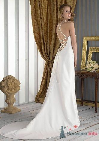 Свадебное платье Jacquelin Exclusive 9868 - фото 2707  Weddingprof - роскошные свадебные платья