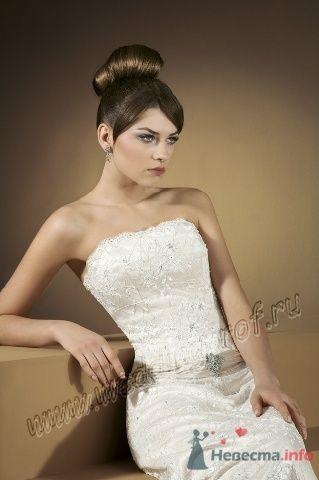 Lugonovias 9130 - фото 2864  Weddingprof - роскошные свадебные платья
