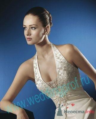 Lugonovias 8116 - фото 2873  Weddingprof - роскошные свадебные платья