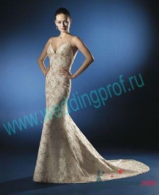 Lugonovias 8130 - фото 2877  Weddingprof - роскошные свадебные платья