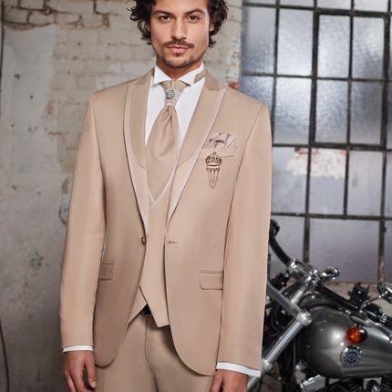 Мужской костюм Baggi 51082-17