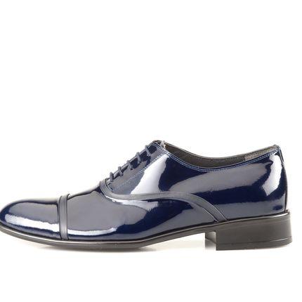 Модельные туфли, арт.21
