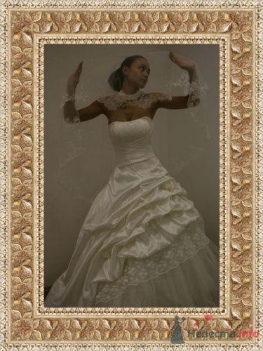 Анетта 18000 рублей - фото 2846 Невеста01