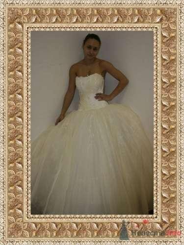 Золушка 9700 рублей - фото 2847 Невеста01