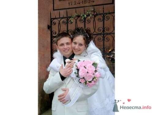 О ужас-3 - фото 14316 Свадебный распорядитель - Бедрикова Оксана