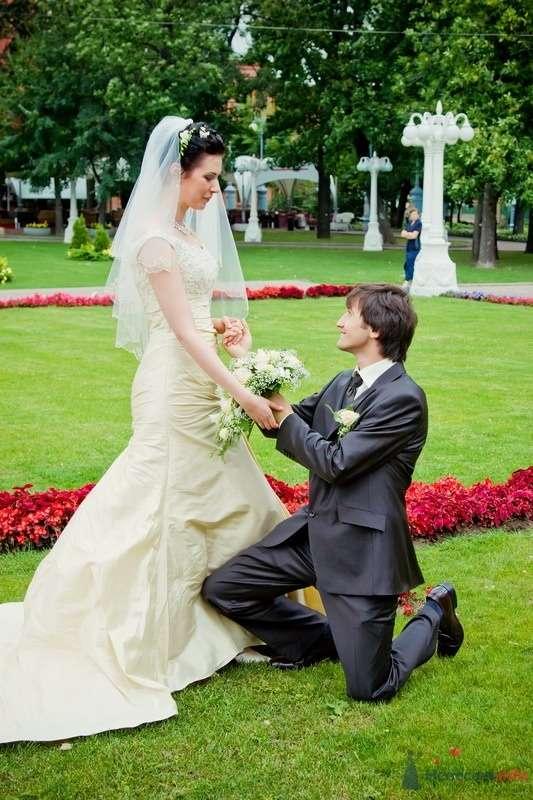 Фото 61673 в коллекции Моя свадьба!!! - Ксения007