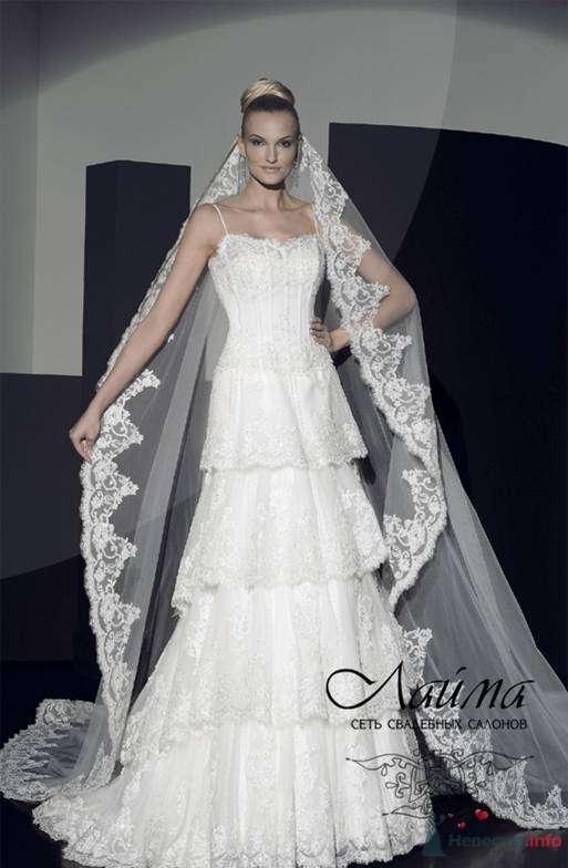 Фото 52604 в коллекции Платье - Chanel№5