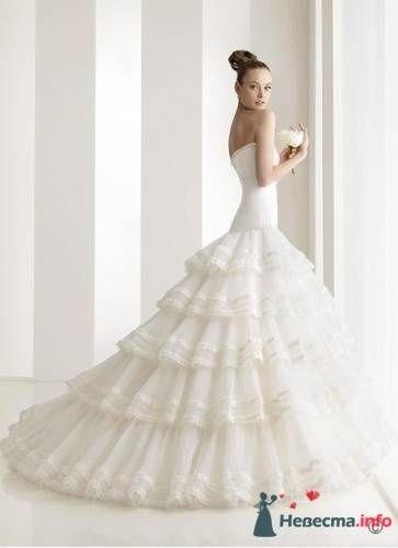 Фото 52605 в коллекции Платье - Chanel№5