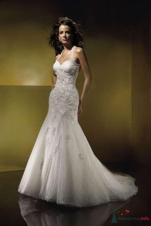 Фото 53374 в коллекции Платье - Chanel№5