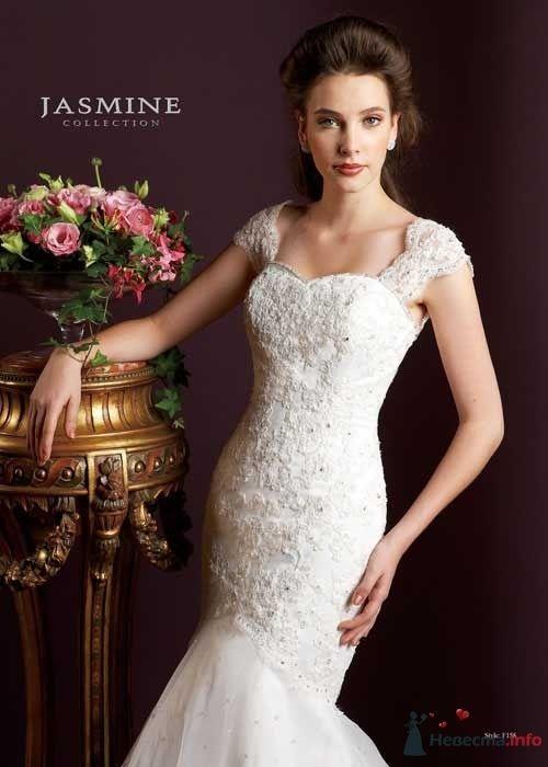 Фото 53376 в коллекции Платье - Chanel№5