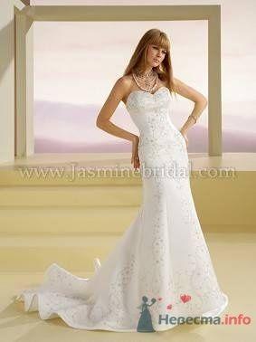 Фото 53383 в коллекции Платье - Chanel№5