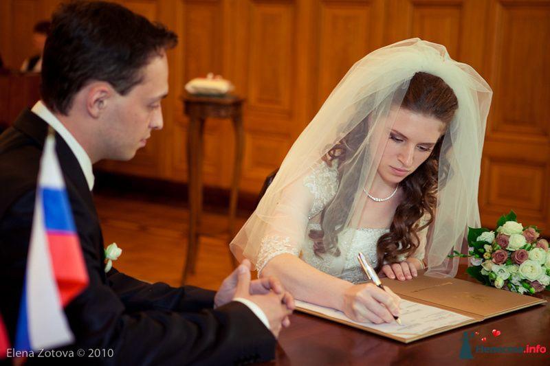 Фото 110367 в коллекции свадьба