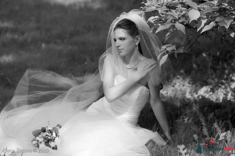 Фото 110379 в коллекции свадьба - pelipewka