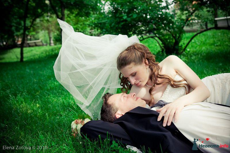 Фото 110381 в коллекции свадьба - pelipewka