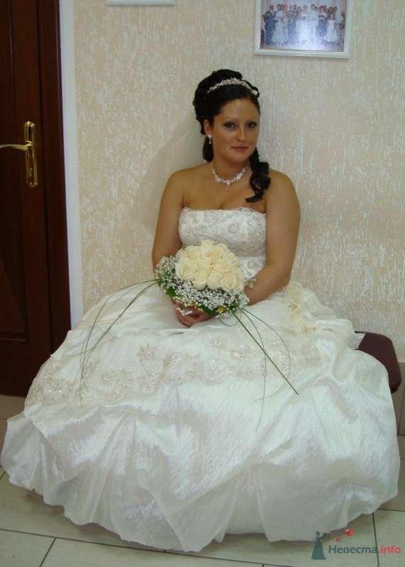 Фото 58412 в коллекции Мои фотографии - невеста 2009