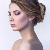 Mua & hair [id256504997| Катерина Алексеевна]  Photo- [id23750505|Natalya Kovaleva]   Model- Любовь