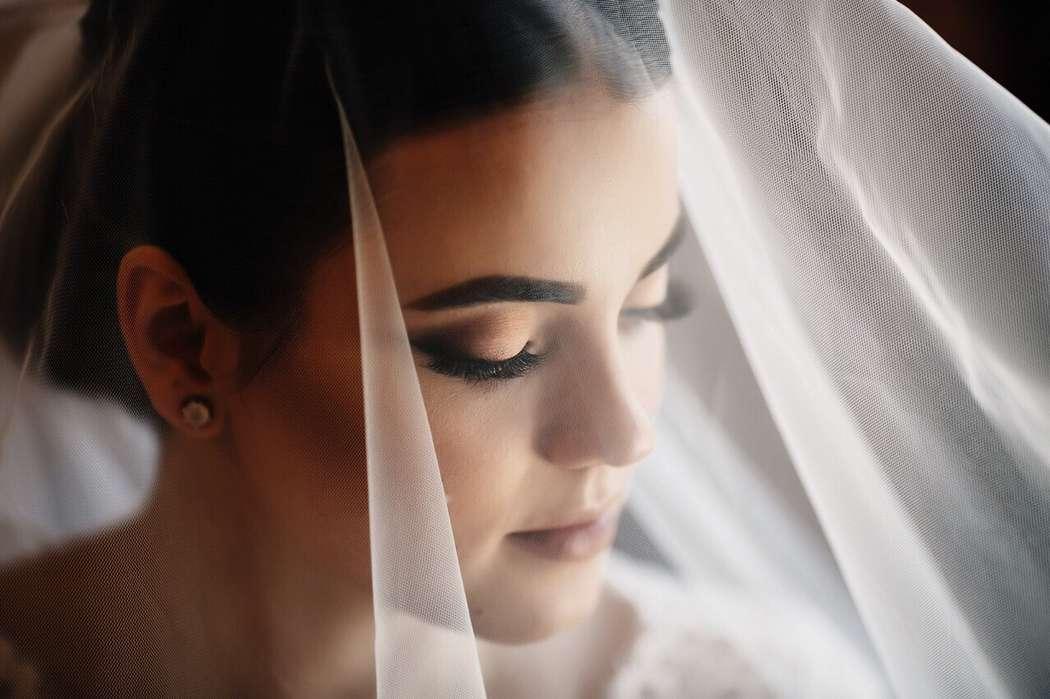 Фото 17153530 в коллекции Свадебный  макияж - Стилист - визажист Viktoria Pasechnik