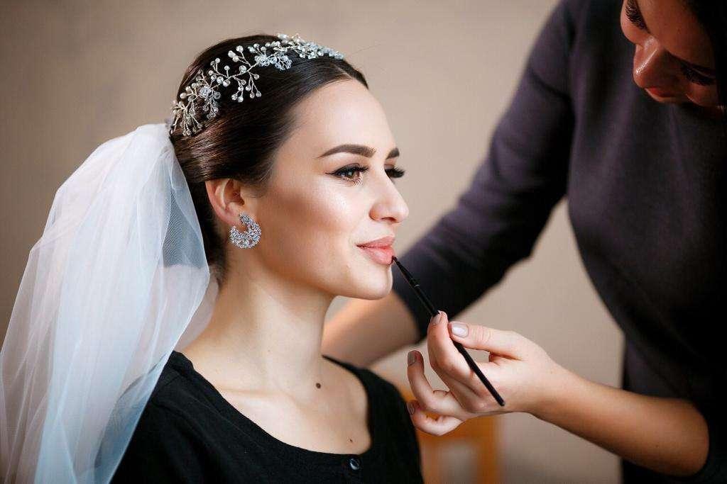 Фото 18333626 в коллекции Свадебный  макияж - Стилист - визажист Viktoria Pasechnik