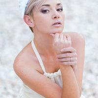 Моя работа - прическа, макияж, украшение для волос Фото - Катерина Куксова Стиль, образ - совместная работа команды