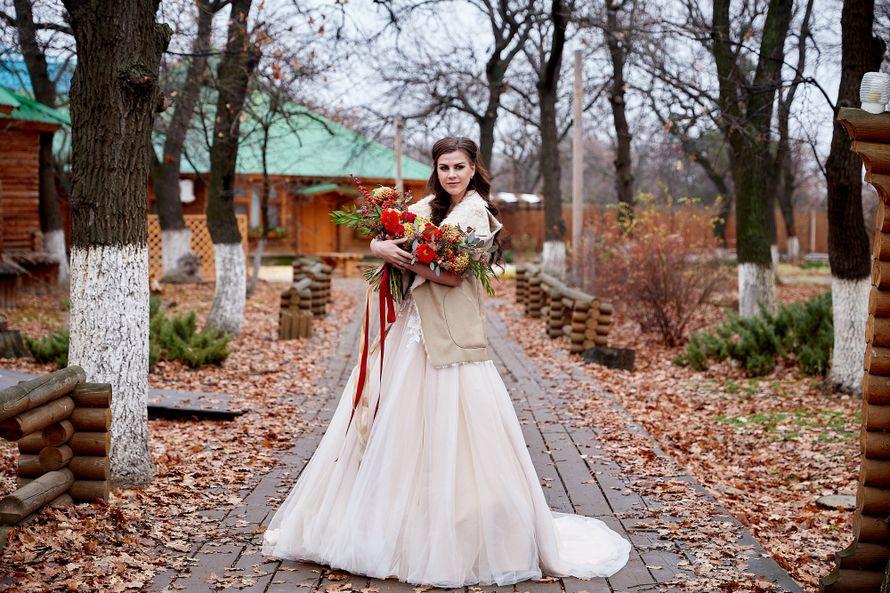 Фото 17563864 в коллекции Алексей и Екатерина - Фотограф Никита Барановский