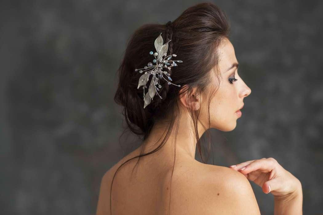 Фото 18043666 в коллекции Свадебные украшения - Мария Евсеенко - ювелирные украшения