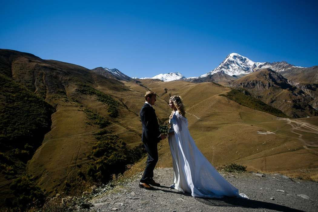 Фото 17230970 в коллекции Дмитрий и Татьяна - Свадебное агентство Love in Georgia