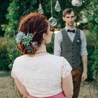 Декор и флористика: Счастливые люди Фотограф: Руслан Стойчев