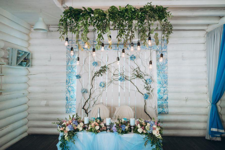 "Фото 17248122 в коллекции Небесно-голубая свадьба - Свадебное агентство ""Фабрика свадеб"""