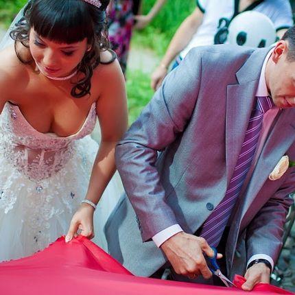 """Проведение свадьбы - пакет """"Оторвемся"""""""