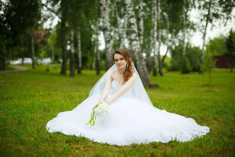 Фото 17314968 в коллекции Свадебный образ - Стилист Юлия Бакулина